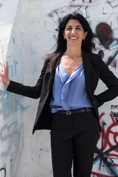 Ocala Criminal Lawyer Tania Alavi