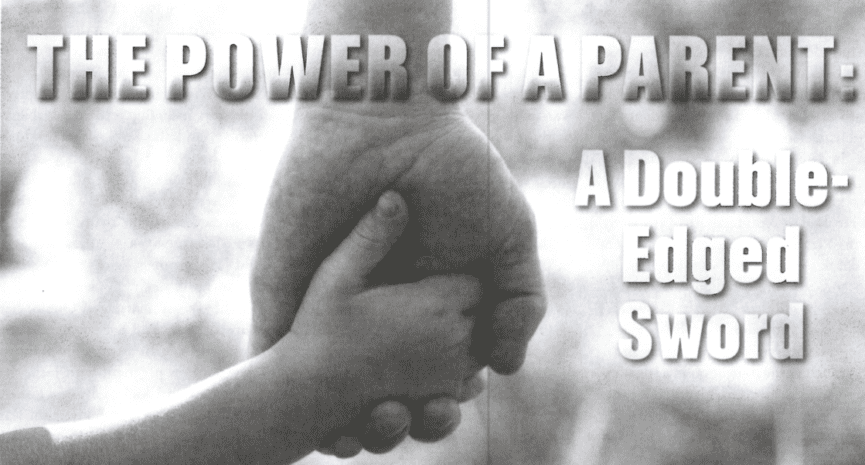 adult holding small child's hand | Tania Alavi Criminal Lawyer Ocala & Gainesville