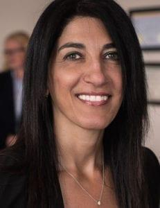 Tania Alavi, Criminal Lawyer