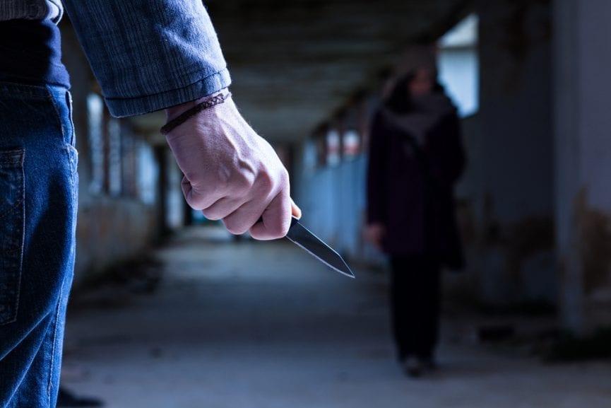 Murder and Manslaughter Crime