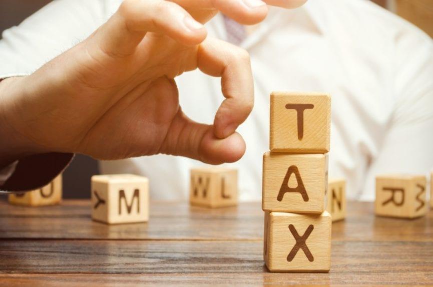 Tax Evasion Crime