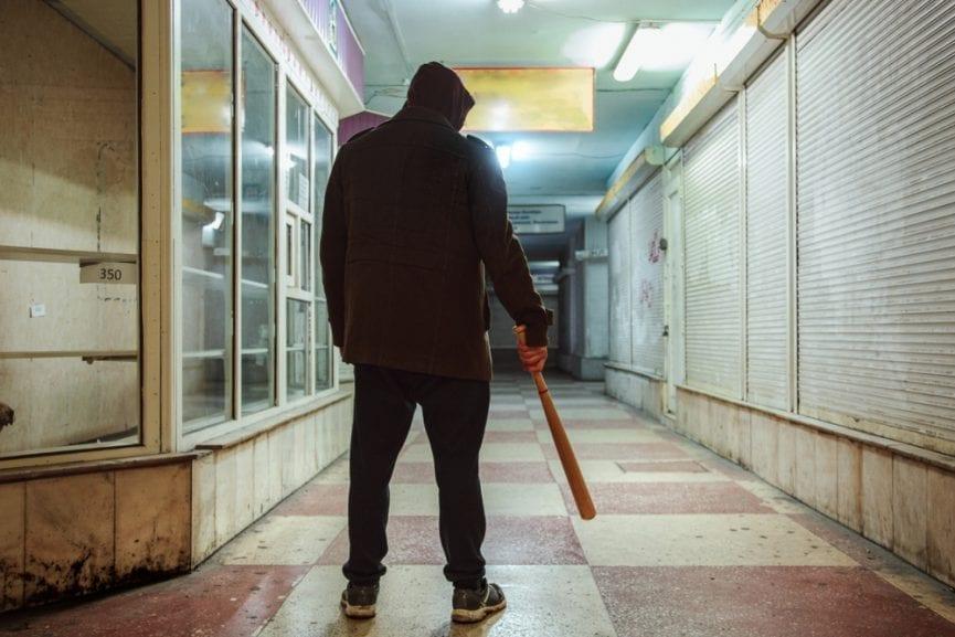 Street Criminal Disorderly Conduct